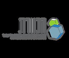 לוגו הכוורת- המרכז ליזמות וחדשנות חברתית - אפור.png