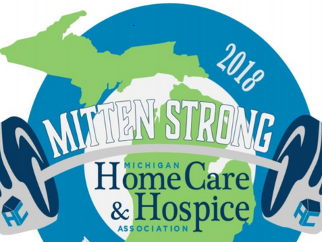 Join us at the Michigan Home Care & Hospice Association Annual Meeting