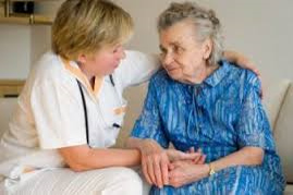 Best Practices in Caregiving