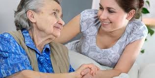 Best Practices in Caregiving