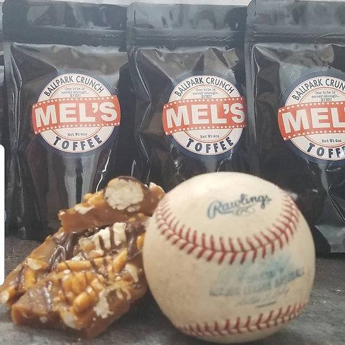 Ballpark Crunch