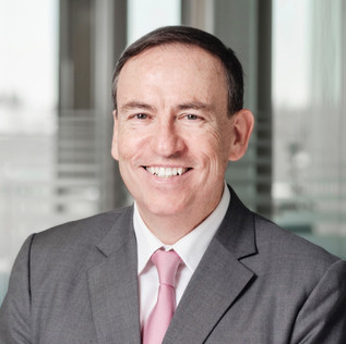 Don Coulter, CEO and President at Concentra Bank