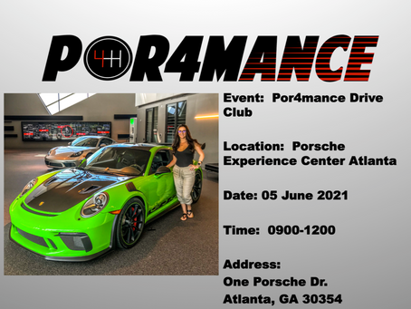 Por4mance Drive Club