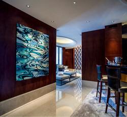 One Central Penthouse - Macau07