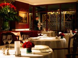Chewton Glen Hotel & Country Club Restaurant WINE CELLAR