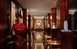 Marriott City Centre Hotel - Shanghai