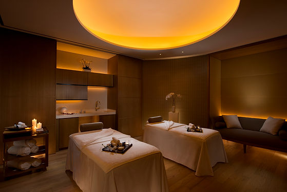 Conrad Seoul_Spa_Couple Treatment Suite.