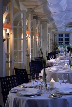 Chewton Glen Hotel & Country Clubtaurant (2)