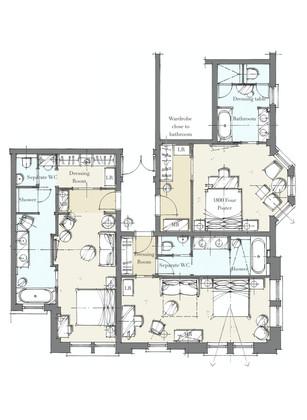 Guestroom Planning