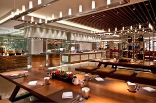 Marriott Hotel - Shanghai