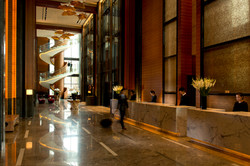 Conrad Hotel - Seoul