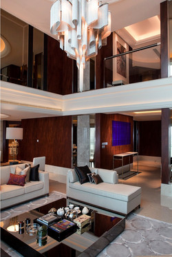 One Central Penthouse - Macau