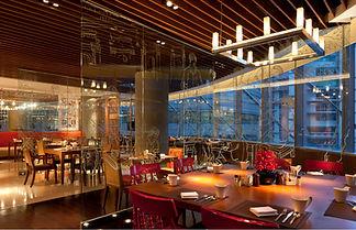 Shanghia City Bistro 3 Meal Restaurant (