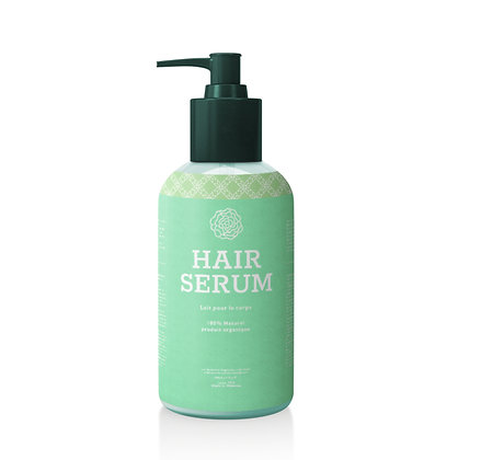 HAIR SERUM 200ML