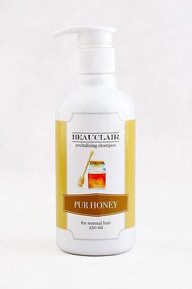 Pur Honey Revitilising Shampoo