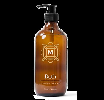 MEN'S BATH - 250ML