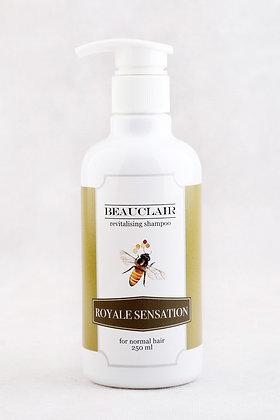 Royale Jelly Revitilising Shampoo