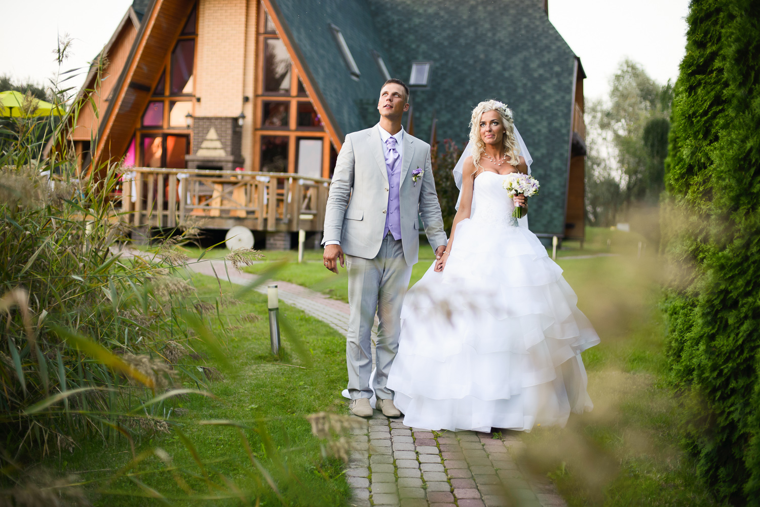 Kāzu foto | Wedding photo