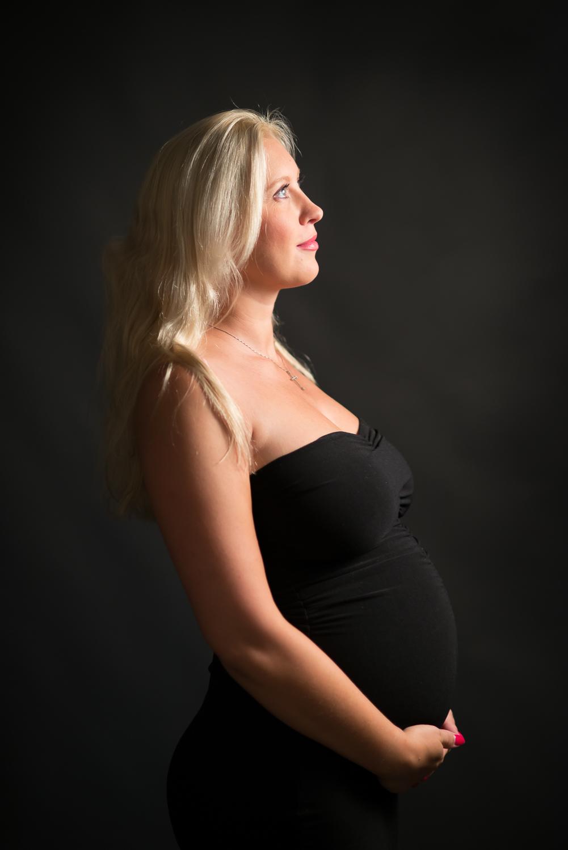 Grūtnieces fotosesija