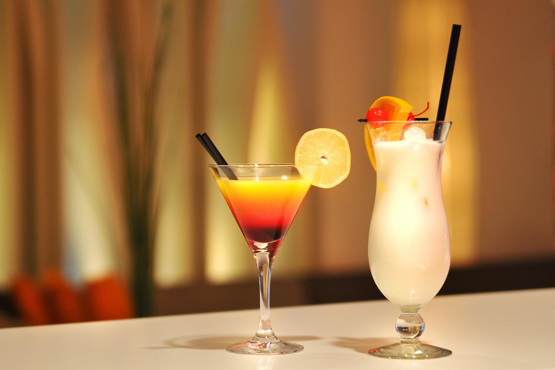 Dzērienu foto