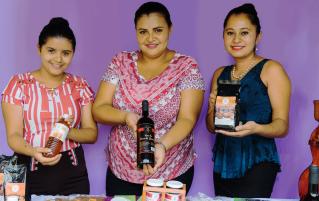 Central de Cooperativas Multisectorial de Mujeres Rurales Feministas - Ecológicas, Las Diosas R.L