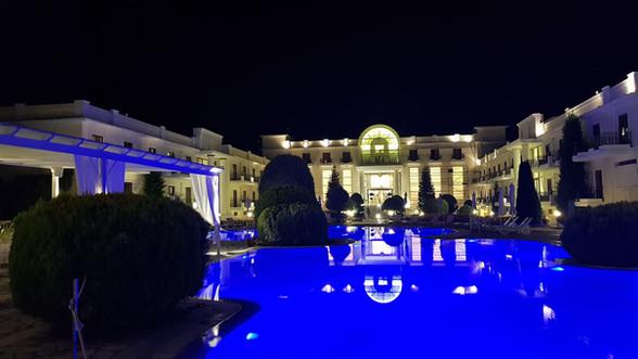 Epirus Palace