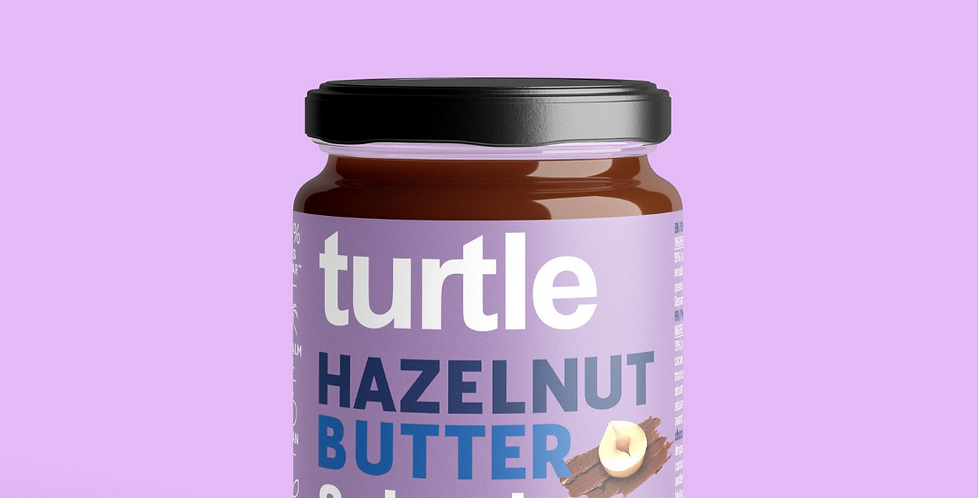 Hazelnut Butter & Chocolate