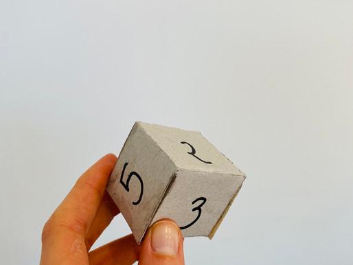 DIY 4 : The dice game