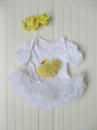 LITTLE CHICK TUTU