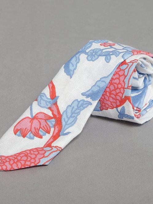 QP COLLECTION - Cravate
