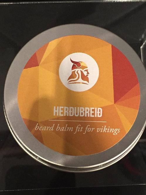 FIT FOR VIKING - Wax moustache HERDUBREID