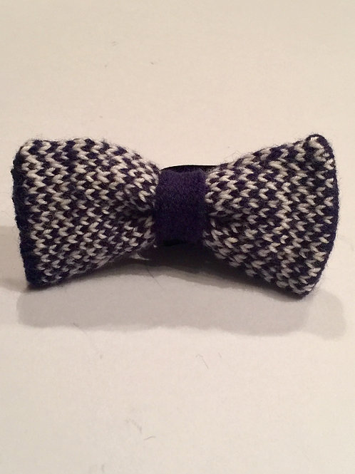 FOR GENTLEMEN - chevron blanc/bleu
