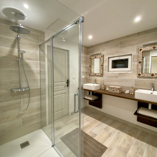 Salle de bain Bergerie