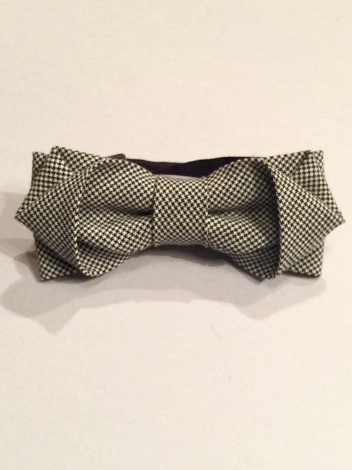 "LAURENT DESGRANGE - Noeud Papillon ""origami dog's tooth"""