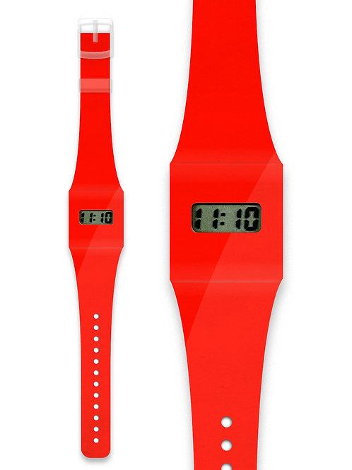 Montre Neon2 - Pappwatch