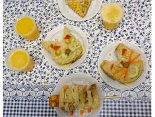 Culinária e Educação Nutricional com Crianças e Adolescentes
