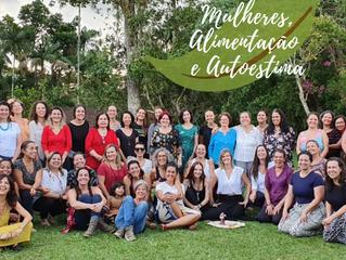Mulheres, Alimentação e Autoestima