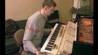器全_ベーゼンドルファーのピアノ作り