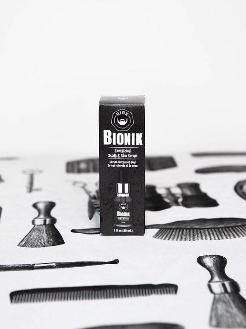 Gibs Grooming Bionik Skin & Scalp Serum