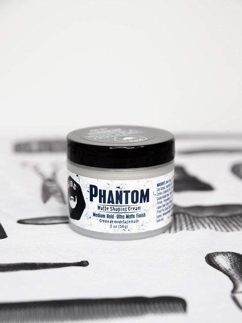 Gibs Grooming Phantom
