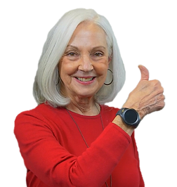 Reemo Transparent Background Lady.png