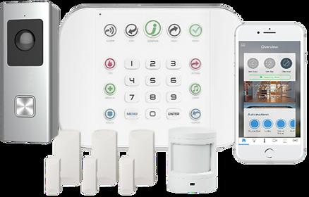 DIY UltraSync w Doorbell.png