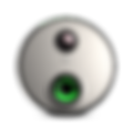 Skybell DoorbellCameraRound.png