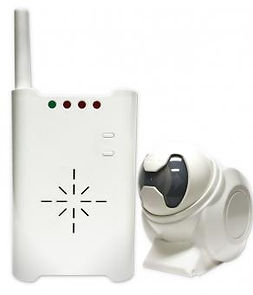 Optex Wireless Annunciator System
