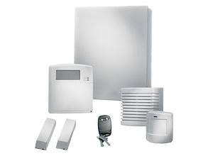 Security System, Keyless Entry, Access Control, Video Surveillance, Locks