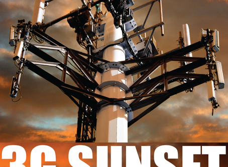 3G SUNSET: AND HOW IT CAN AFFECT YOUR ALARM SYSTEM.