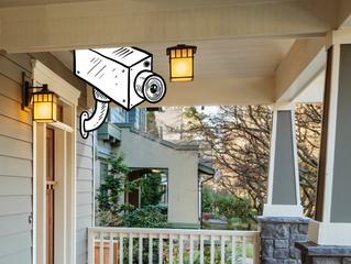 Do fake security cameras really work?