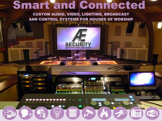 The Connected SMART Church