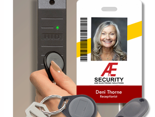 Protect Your Facility With Access Control