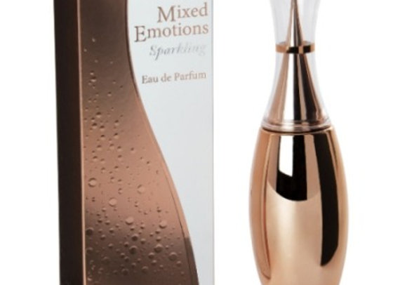Linn Young Mixed Emotions Sparkling 100 ml EDP